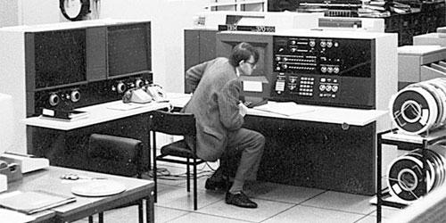 Время компьютеров