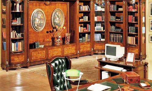 Стили кабинетов