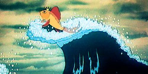 Сказкотерапия «Морская историяЛ: лечим тревожность