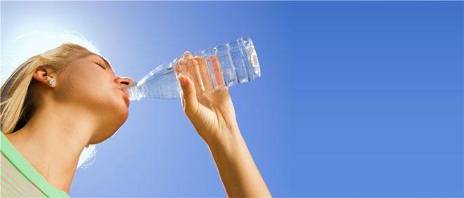 Вода из бутылок - польза или вред?