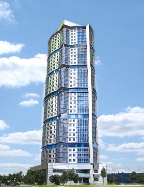 Высотное строительство в Казани: быть или не быть…