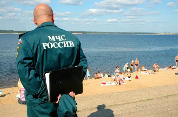 29 мая в Казани стартует новый купальный сезон