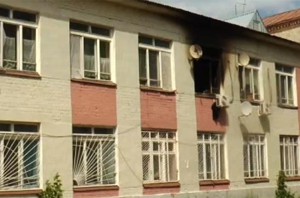 В Казани возбуждено уголовное дело по факту гибели мальчика