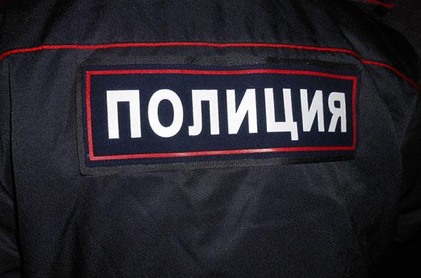 В Казани посетитель требовал бесплатной еды с арматурой в руке