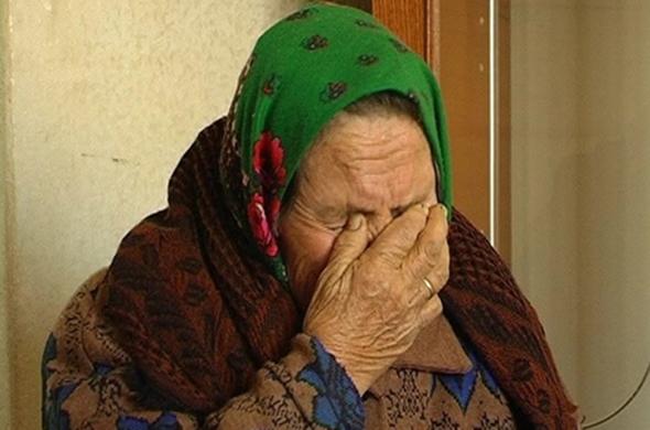 В Казани задержали грабителя, напавшего на пенсионерку с ножом