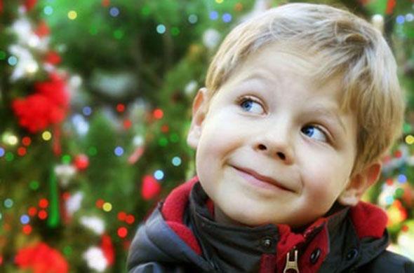 В Казани выделили свыше 29 млн. рублей на новогодние подарки детям