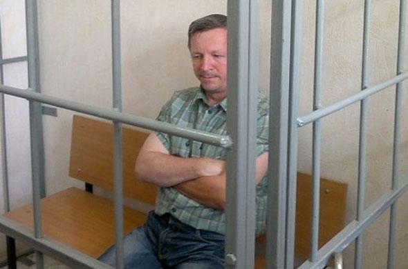 Убийцу казанского бизнесмена суд отправил в СИЗО