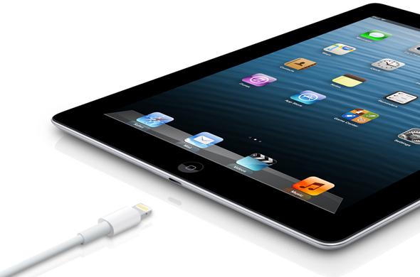 Замена стекла в iPad