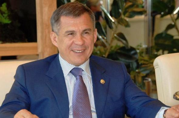 С 2015 года Президента Татарстана могут назвать «Бабай»