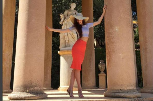 Софья Мустафина: «Считаю, что ум и красота – понятия вполне совместимые!»
