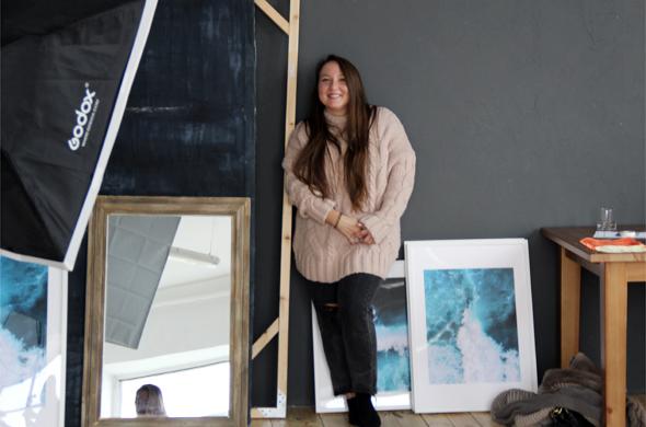 Эльвира Валиева: «Даже самая бредовая идея может стать грандиозным событием в вашей жизни»