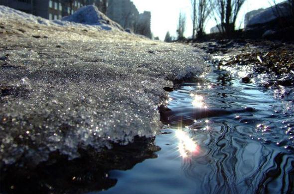 Температурный рекорд побит в Казани