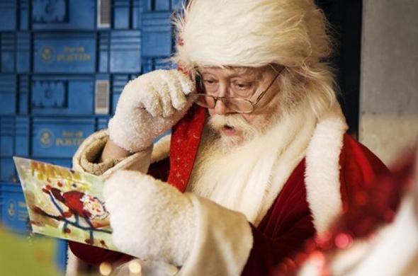 В Казани открылась Почта Деда Мороза