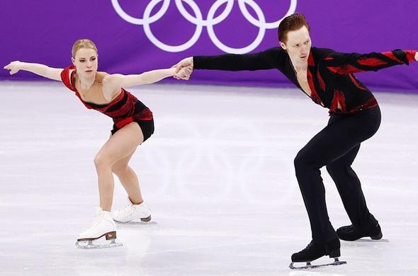 Уроженка Казани Евгения Тарасова завоевала серебро на Олимпийских Играх