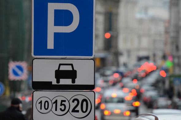 В Казани вводятся дополнительные муниципальные парковки