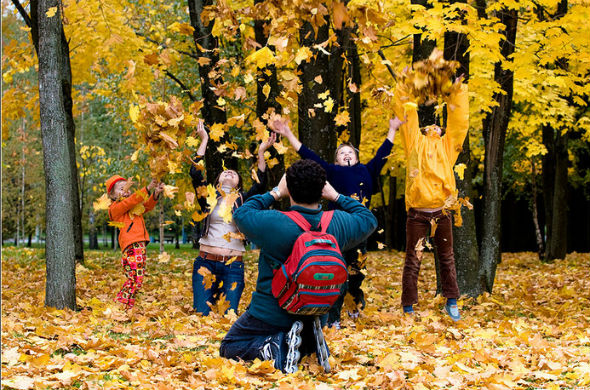 Со 2 ноября школьники Татарстана пойдут на каникулы
