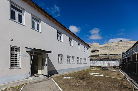 Центр принудительных работ открылся в Казани