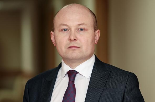 Ильнар Хидиятов возглавил Управление образования Казани