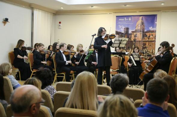 Где в Казани культурно отпраздновать 8 Марта?