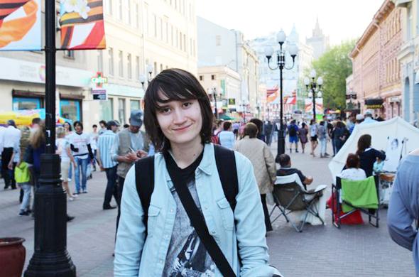 Регина Хисамова: «Флорариум - это как кусочек природы…»