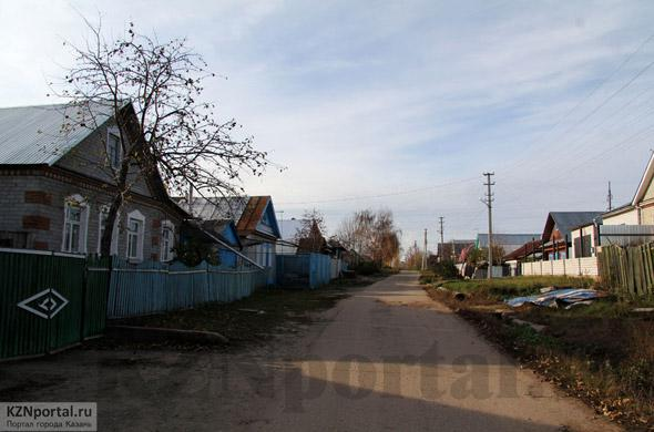 Улица Шевцовой Казань