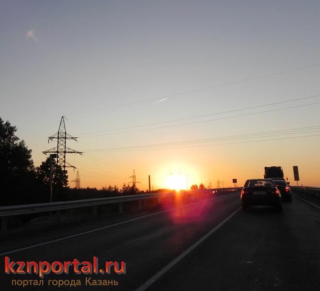 Автопробег Казань-New Васюки-Казань