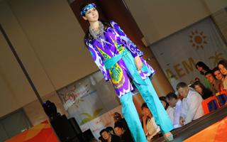 International Fashion