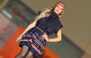 Конкурс дизайнеров национальной одежды «International Fashion»