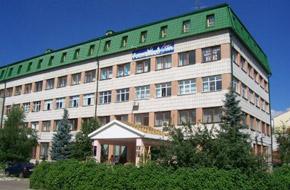 Dream-hostel Казань