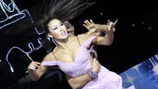ЧМ по латиноамериканским танцам в Казани