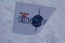 Red Bull King Bob