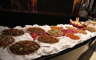 Еда из Марокко