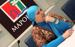 Дни культуры Марокко в Казани