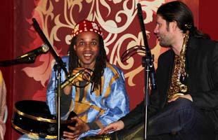 Дни культуры Марокко в Казани 2011