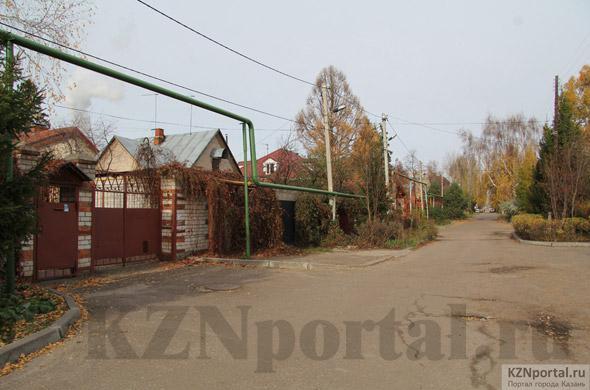 Улица Мухамедьярова Казань