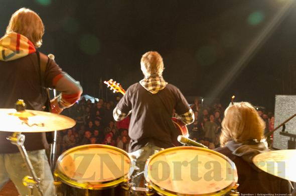 В Марий Эл состоялся ежегодный туристический музыкальный фестиваль «Мельница»
