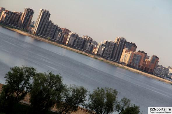 Квартиры в Казани