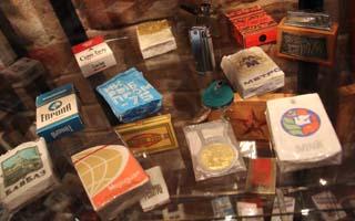 Сигареты в советские времена