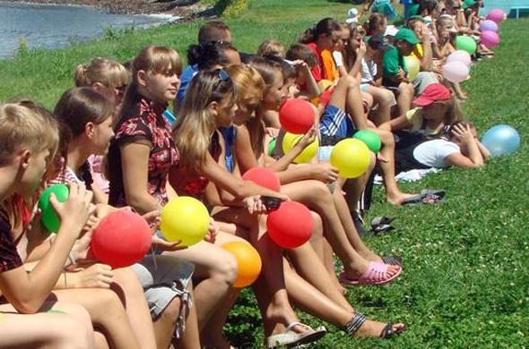 На организацию летнего отдыха казанских детей выделено 211 млн рублей
