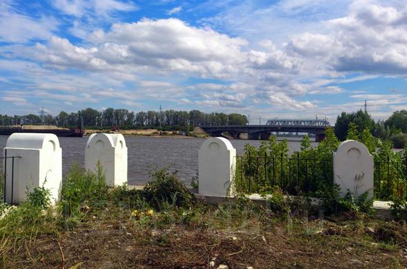 Храм на воде в Казани: что с ним стало