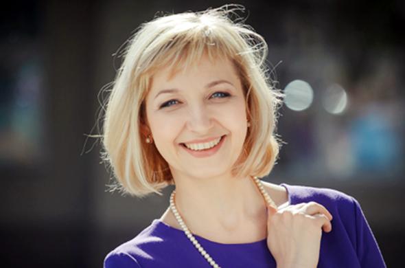 Лучшим учителем России 2014 стала биолог из Татарстана