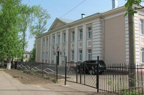 Сегодня в Советском районе Казани школа №58 отпразднует 60-летний юбилей