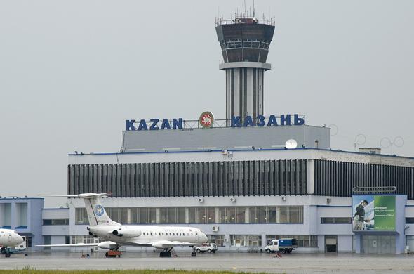 Регулярные рейсы из Казани в Украину возобновляются