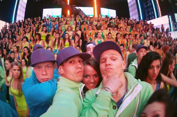 «Большие танцы». Анастасия Смирнова: «У нас лучшие хореографы!»