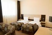 Гостиницы, отели Казани