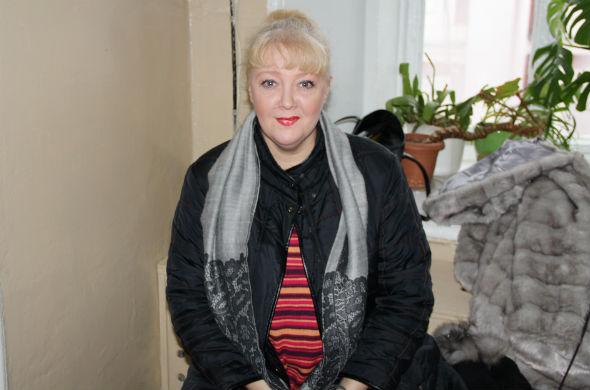 Народная артистка РТ Елена Ненашева: случайности не случайны
